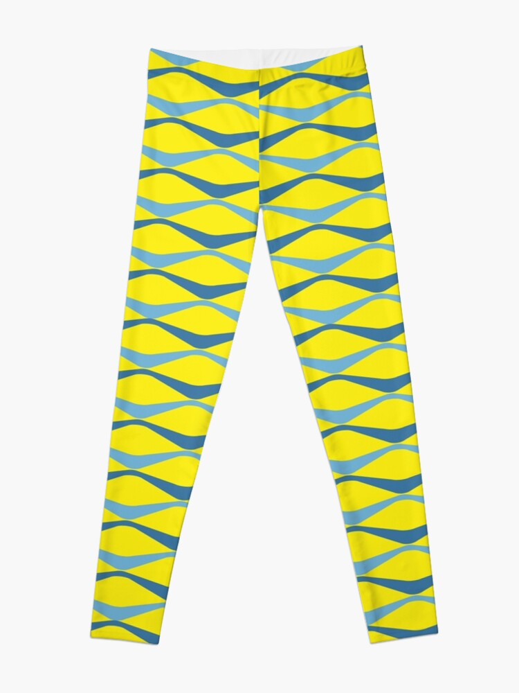 Alternate view of Don't Be Such A Guppy Leggings