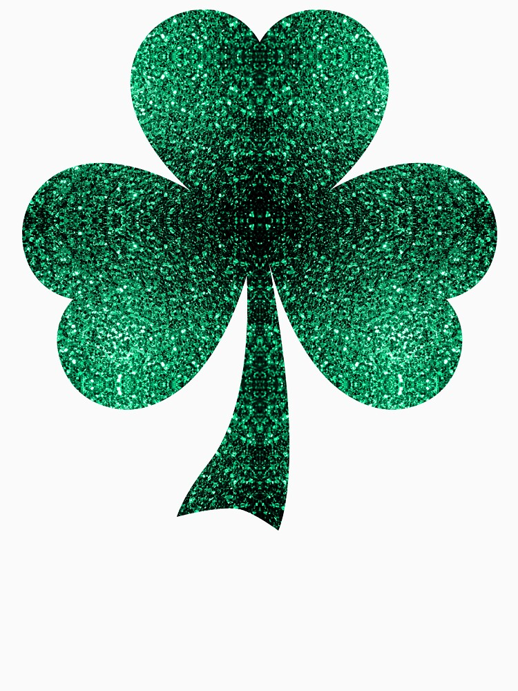 Hermosos destellos de color verde esmeralda. de PLdesign
