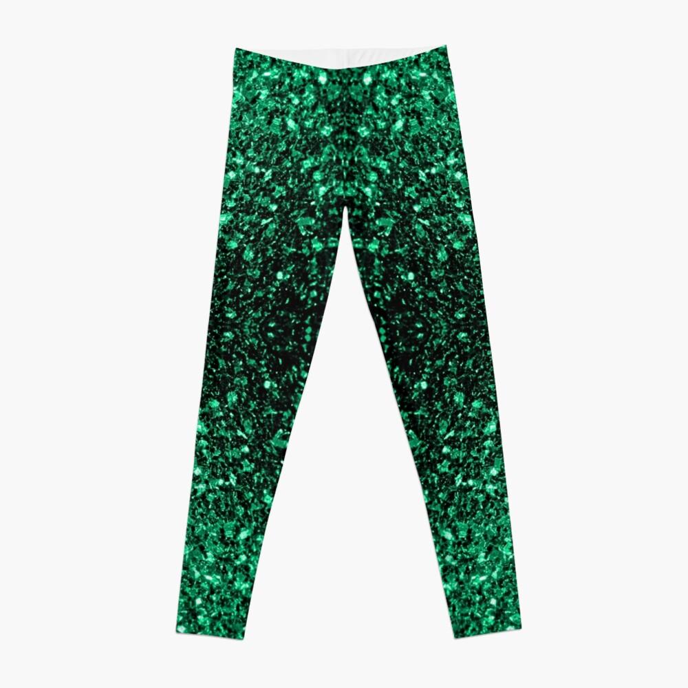 421d8e9fd5c Emerald Green Sparkly Skirt - raveitsafe