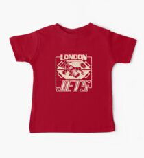 Red Dwarf - London Jets Baby Tee