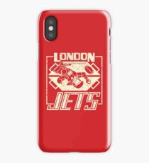 Red Dwarf - London Jets iPhone Case
