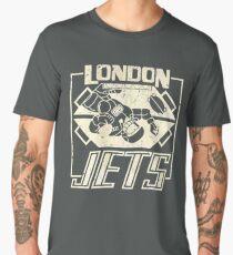 Red Dwarf - London Jets Men's Premium T-Shirt