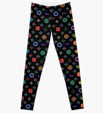 Sci-Fi Symbolism. Leggings