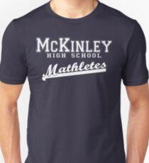 McKinley High Mathletes T-Shirt