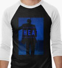 HEAT 13 Men's Baseball ¾ T-Shirt