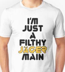 Jager Main (Filthy) T-Shirt
