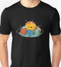 Around the sun T-Shirt