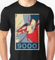 Vegeta Over 9000 - Dragonball Z Hope Style T-Shirt