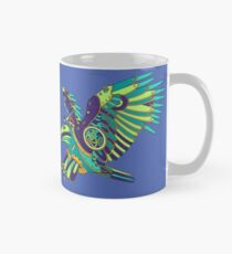 Eagle, from the AlphaPod collection Mug