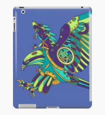 Eagle, from the AlphaPod collection iPad Case/Skin