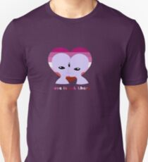 Love is Out There T-Shirt