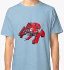 Camiseta clásica Fantasma en el caparazón - Tachikoma