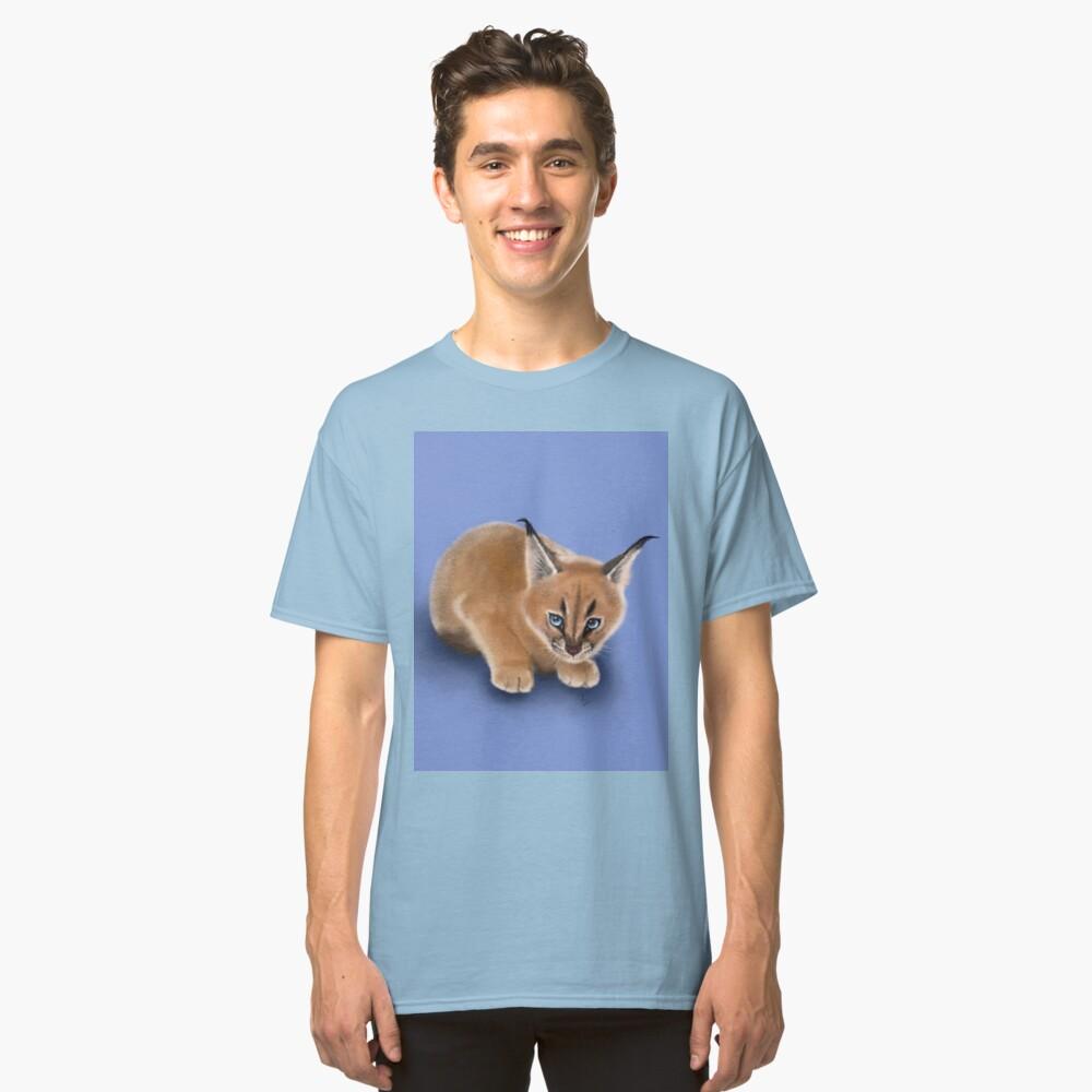 Caracal Cub Classic T-Shirt