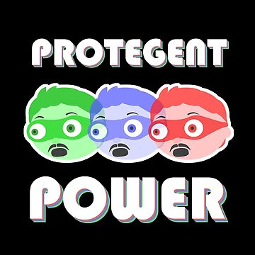 PROTEGENT POWER by sneedlesnoodle