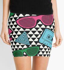 So 80's Mini Skirt