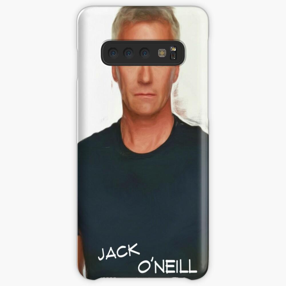 Jack O'Neill Samsung Galaxy Snap Case