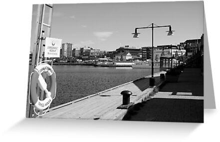 Lulea, the city by the sea by CaitlinRuth