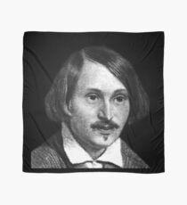 Gogol, portrait Scarf