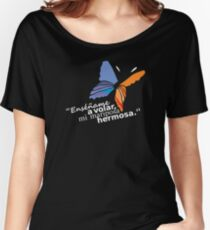 My Beautiful Butterfly Women's Relaxed Fit T-Shirt