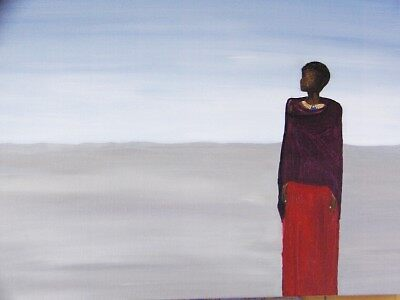 THIS BARREN LAND by ANNETTE HAGGER