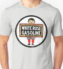 White Rose Gasoline T-Shirt