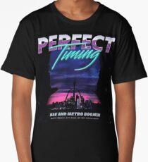 NAV & Metro Boomin - Perfect Timing (Original) Long T-Shirt