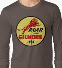 Roar with Gilmore classic gasoline T-Shirt