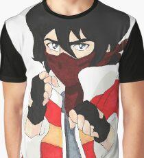 Emo Child Graphic T-Shirt