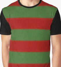 Krueger Sweater Graphic T-Shirt