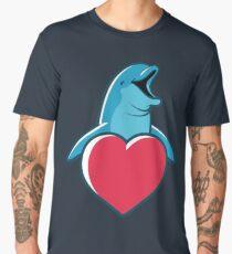 Thanks for all the Love Men's Premium T-Shirt