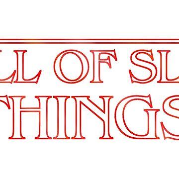Full Of Slug Things by MalcolmKirk