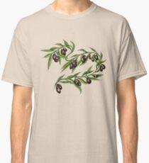 Olive Branch t-shirt Classic T-Shirt