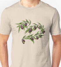Olive Branch t-shirt Unisex T-Shirt