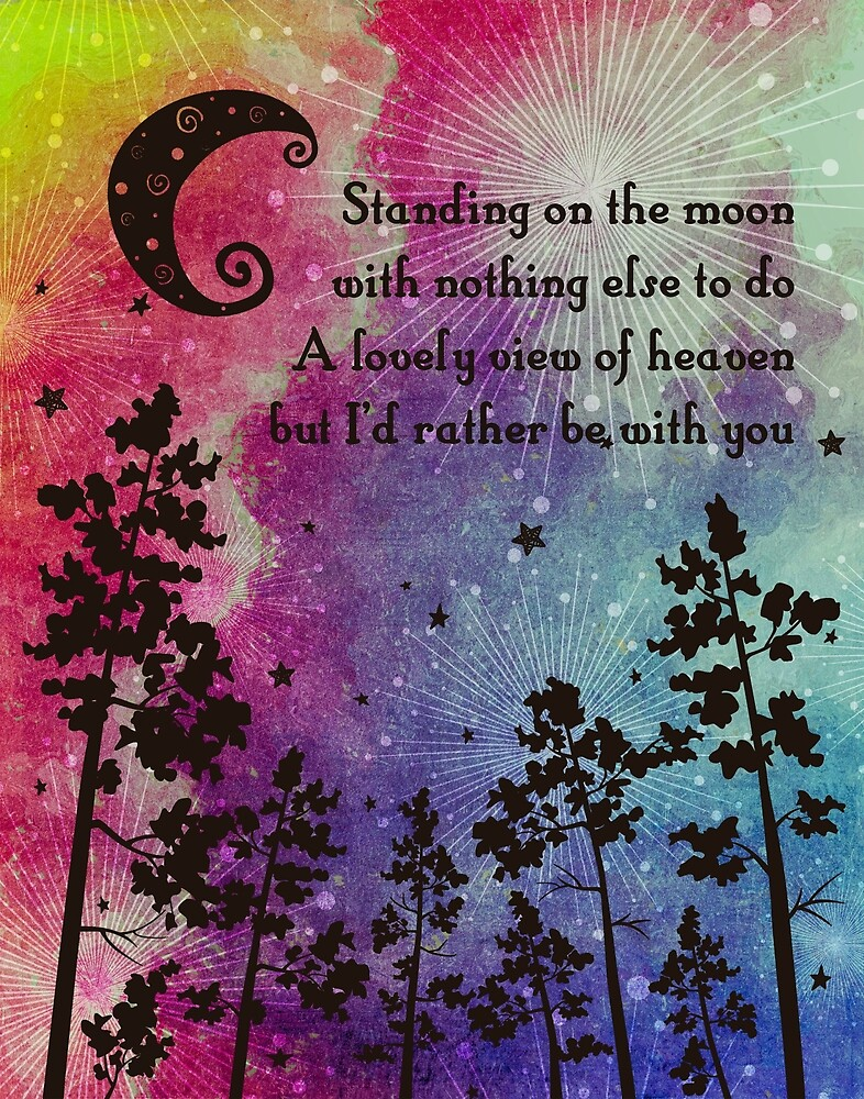 Grateful Dead - Standing on the Moon\