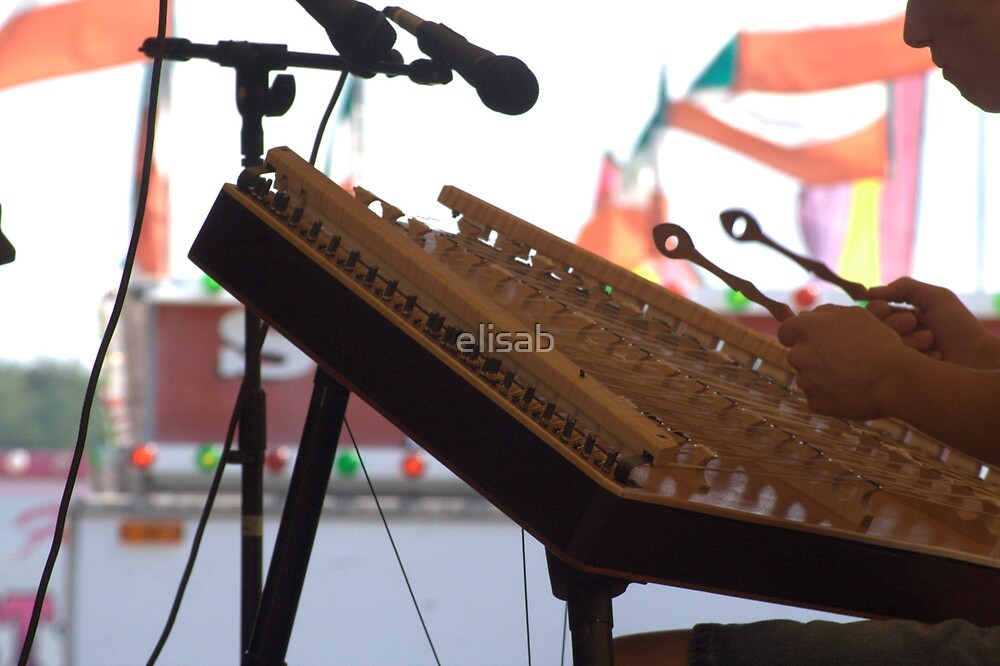 Dulcimer Music by elisab