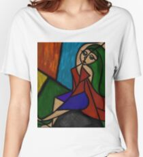 The Shapes of Beauty Women's Relaxed Fit T-Shirt