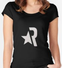 F2 Unofficial Merchandise  Women's Fitted Scoop T-Shirt