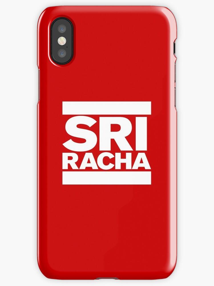 SRIRACHA by iloveisaan