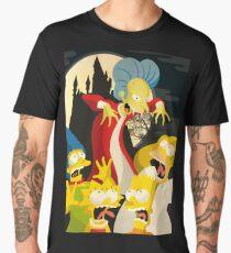 Treehouse of Horror IV  Men's Premium T-Shirt