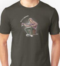 Jason Grant - Something Like Characters Unisex T-Shirt