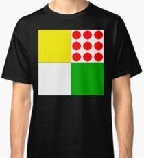 Tour de France Jerseys Classic T-Shirt