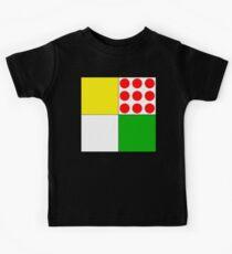 Tour de France Jerseys Kinder T-Shirt
