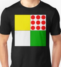 Tour de France Jerseys Unisex T-Shirt