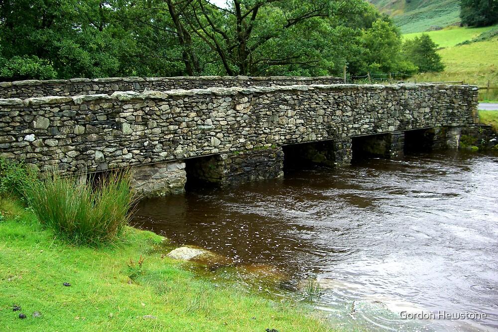 Bridge by Gordon Hewstone