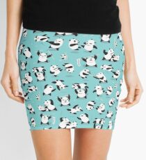 PANDAMONIUM Mini Skirt