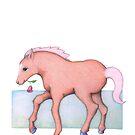 Pretty Horse by Mariana Musa