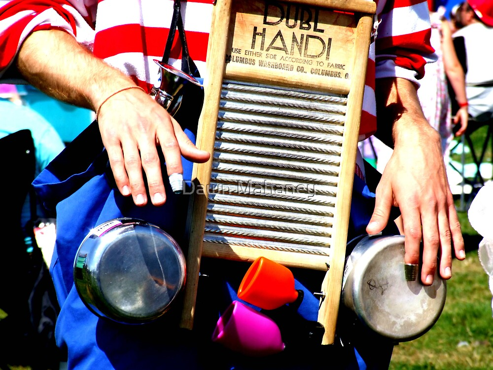 Music Man by Dawn Mahaney