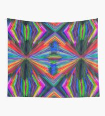 Butterflaps Wall Tapestry