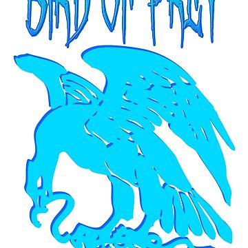 Bird of Prey by ericarkitchen