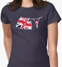 his 'n hers - union jack, star & stripes T-Shirt